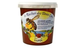 Miel de Sapin (1kg)