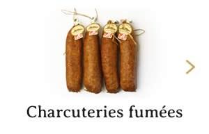 Charcuteries fumées