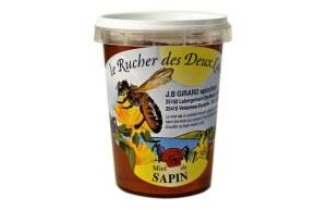 Miel de Sapin (500g)