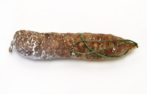 Saucisson aux noisettes (~300gr)