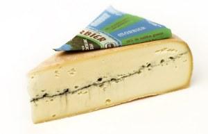 Morbier au lait cru (500g)