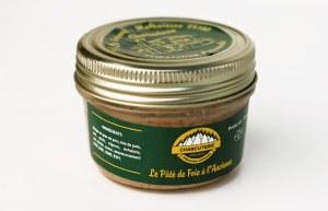 Pâté de Foie (180g)