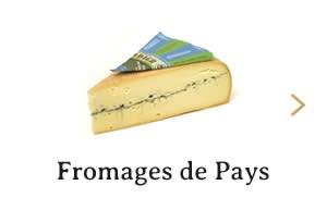 Fromages de pays