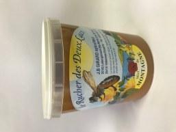 Miel de Montagne ( 1 kg )